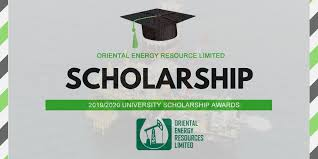 Oriental Energy opens 2019/2020 Scholarships for Akwa Ibom students - Daily Sun