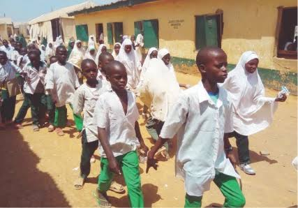 COVID-19: Reactions trail reopening of schools in Kaduna