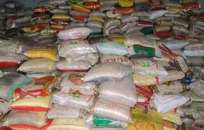 COVID-19: Shock as Niger Assembly discovers food, other items ...