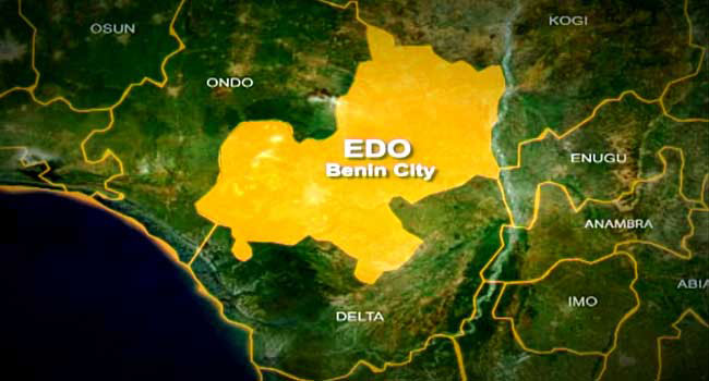 Police disperse protesters, seize musical equipment in Edo