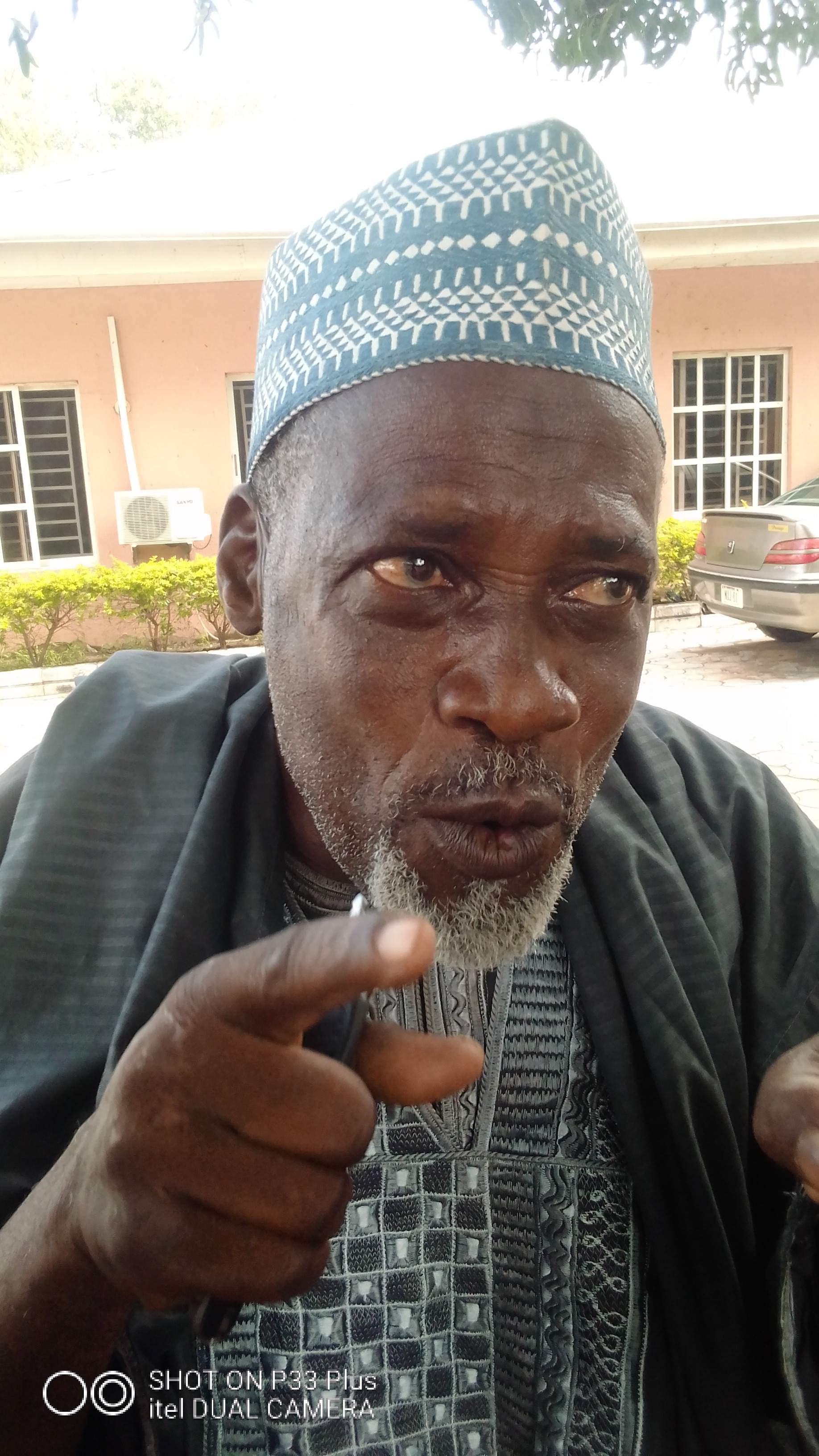 Bauchi: Victim's father calls for action on cop who tortured chicken thieves to death
