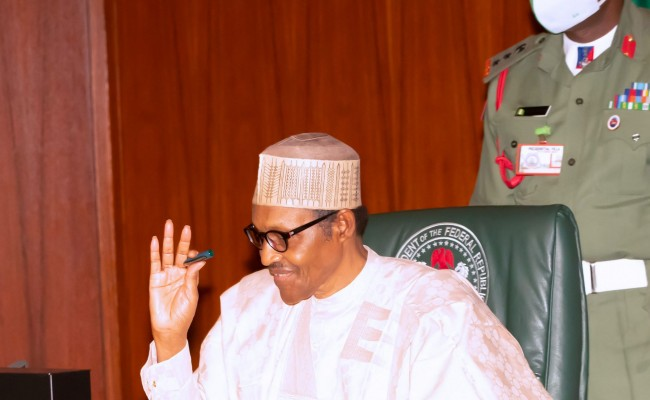 DUFIL workers locked up for 6 months send SoS to Buhari