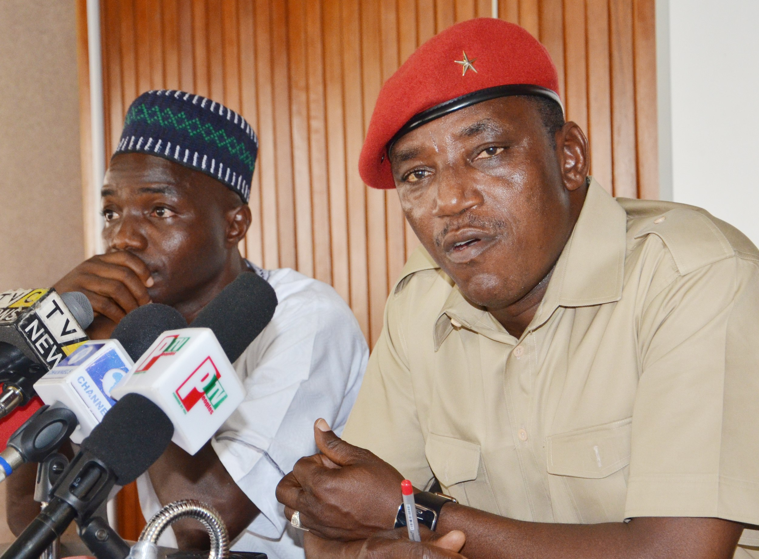 Plateau: Ex-minister tackled over allegations against governor