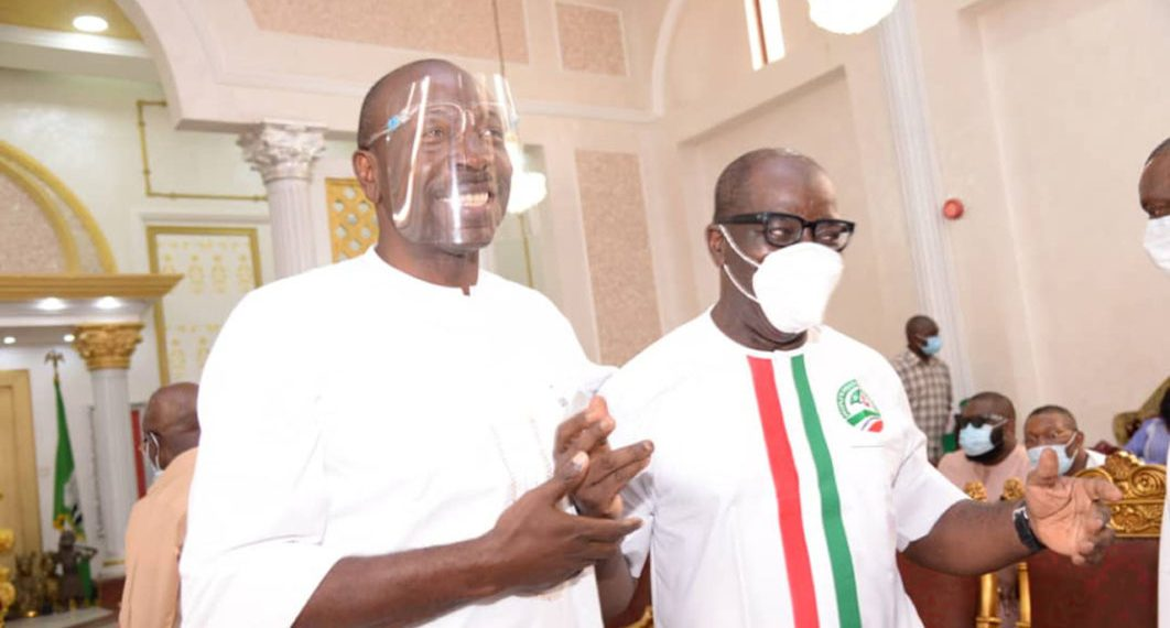 Edo election: Tension, anxiety swells