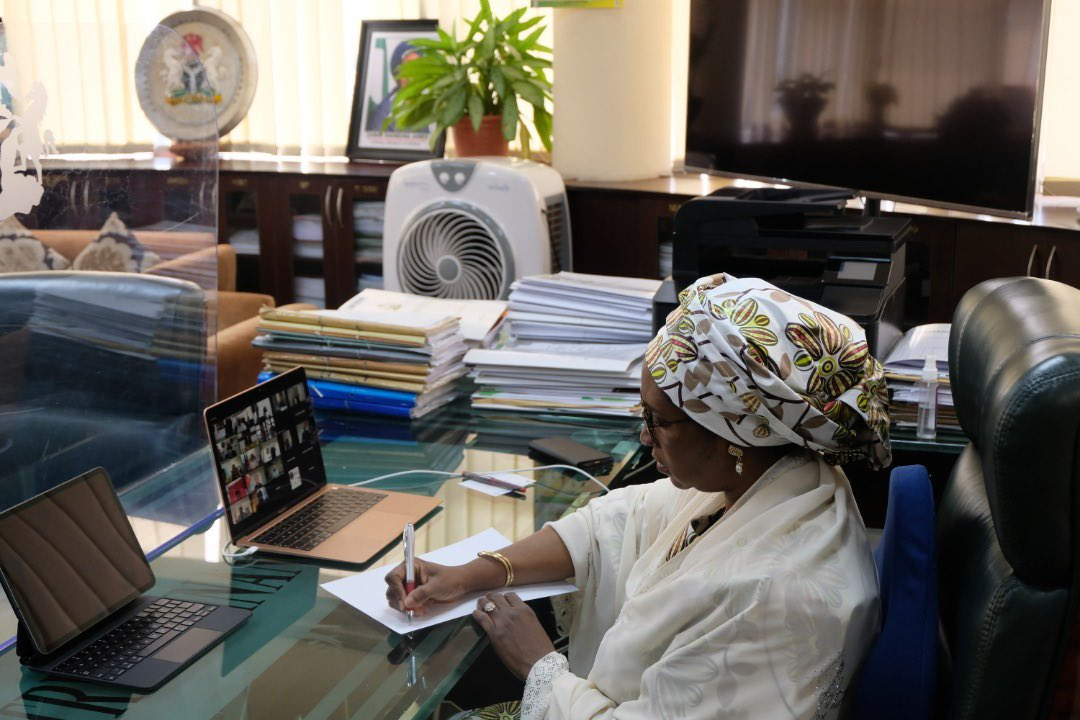 Low remittance: FG to deploy Revenue Directors to NPA, NIMASA, others
