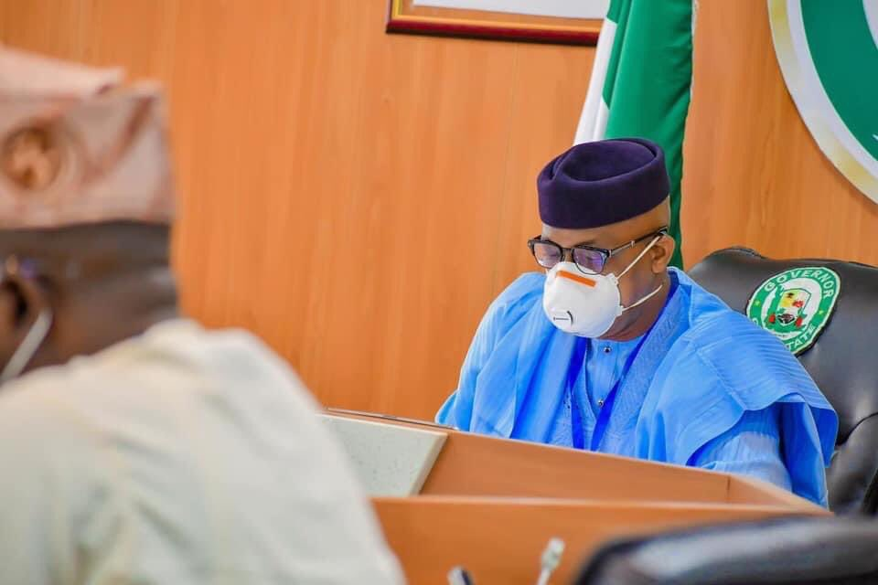 Ogun: Abiodun appoints SUBEB, OOUTH boards