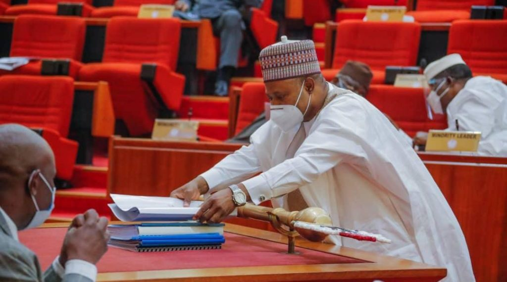 Senate to NESG: Don't mislead Nigerians on new banking Act