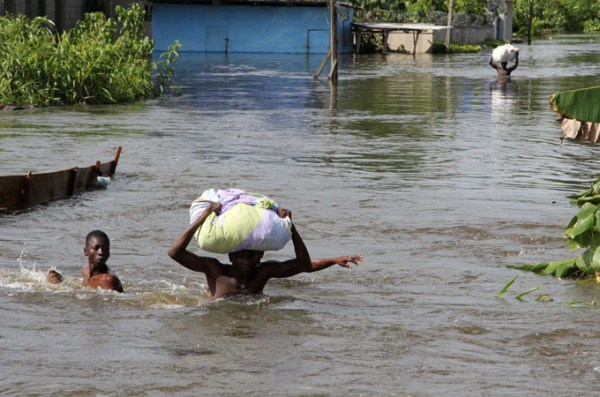 All of Bayelsa is flood-prone, state says – The Sun Nigeria - Daily Sun