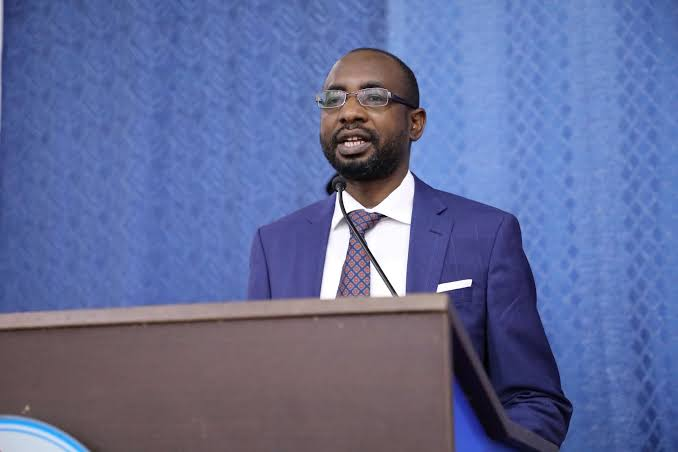 NITDA cautions on Cyber Awareness at 2020 Cyber Security Awareness Summit