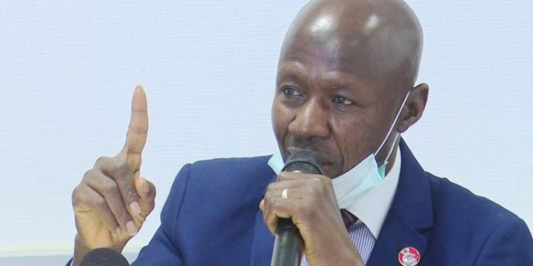 Assets declaration: Magu shuns CCB's summons