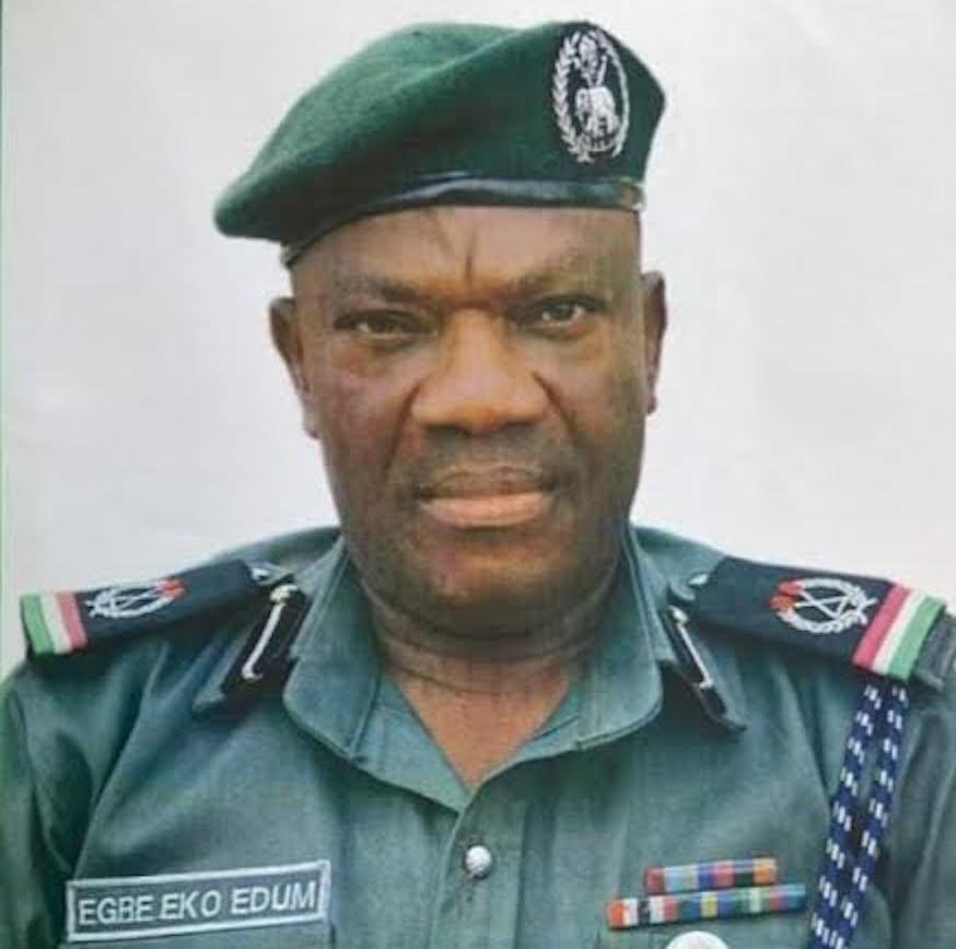 Assistant Police Commissioner hacked to death while visiting family in Calabar