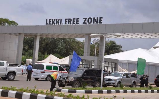 Experts identify free zones as key route for economic recovery