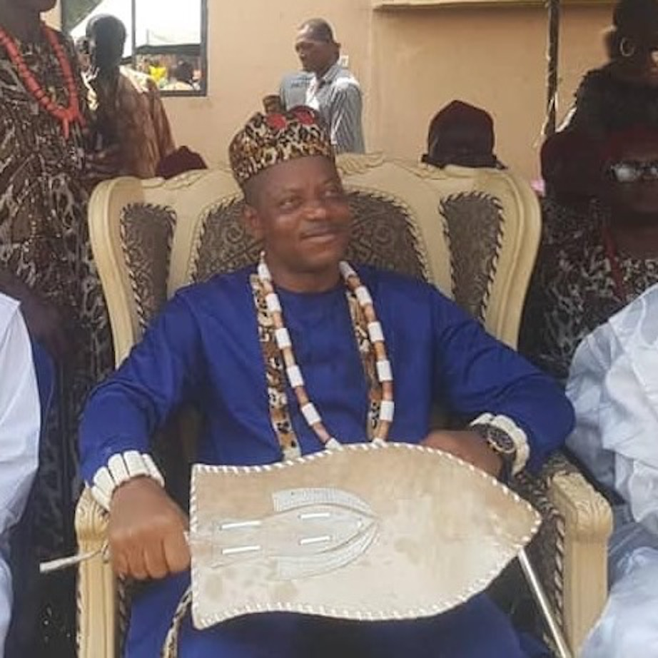 Ihejiofor is our choice as Igwe, Ogbunka community begs Governor Obiano