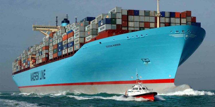 N20trn shipping revenue hinges on cabotage law implementation