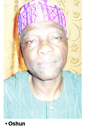 Nigeria's greatness lies in restructuring –Oshun