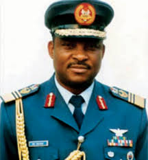 BREAKING: Former Chief of  Air Staff Air Marshall Nsikak Eduok is dead