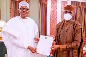 Abiodun briefs Buhari, says action on forests harbouring criminals must be taken now – The Sun Nigeria