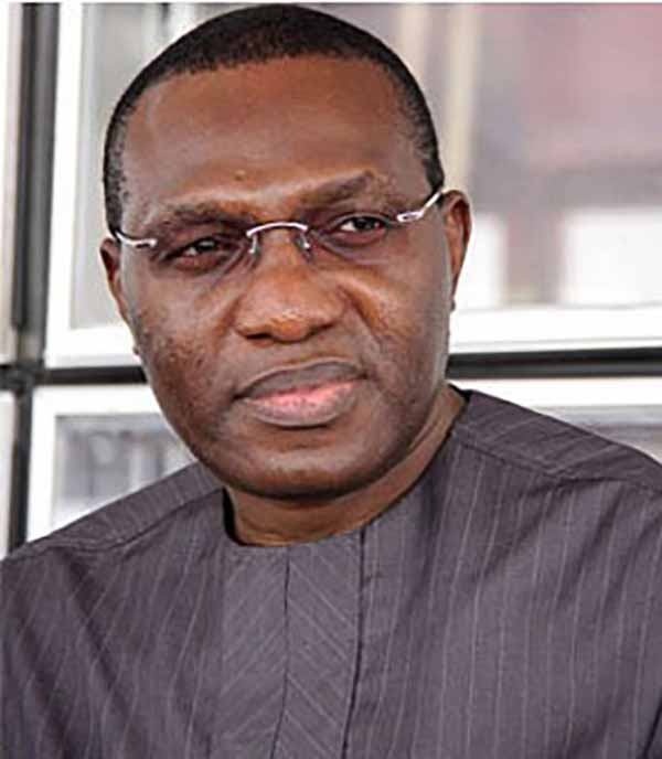 Anambra would gain more with an APC Governor – Andy Uba – The Sun Nigeria