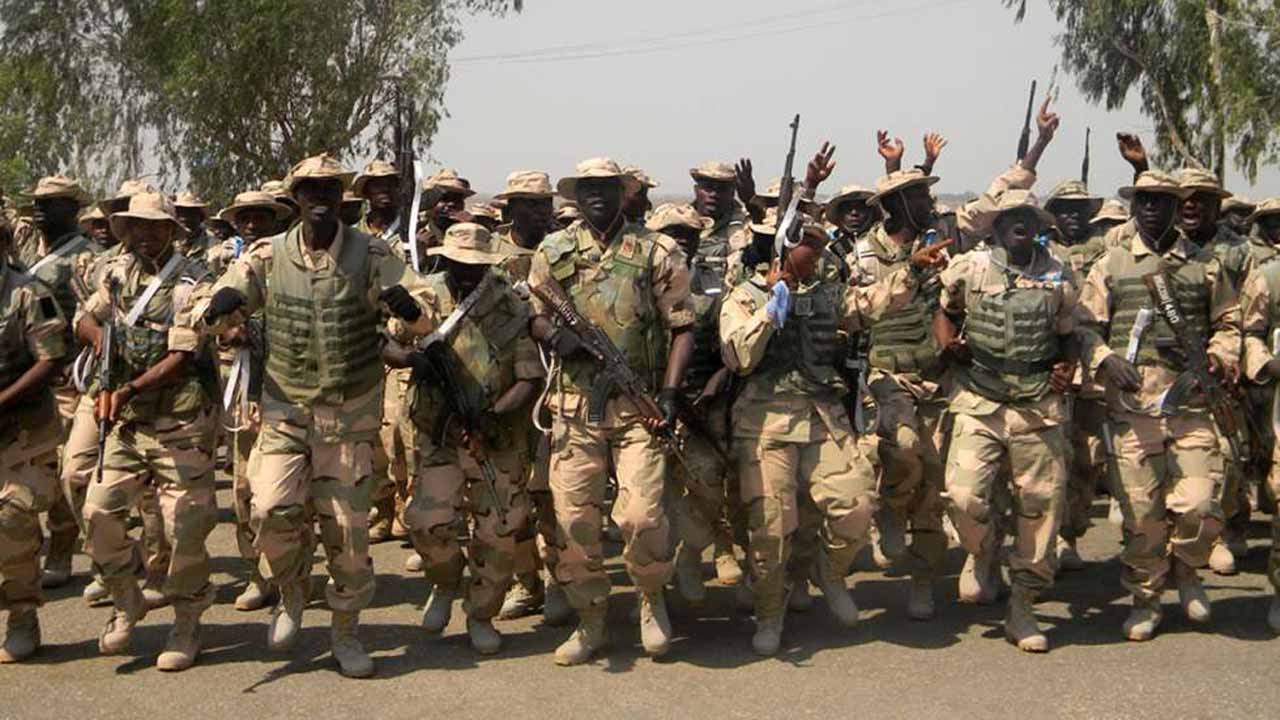 Insecurity: Military solution is a threat to Nigerian unity
