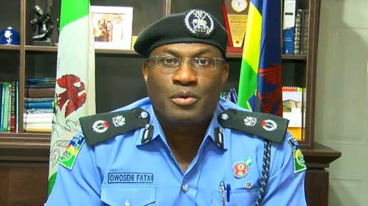 Police warn office holders from taking uniformed security aides to polling units – The Sun Nigeria
