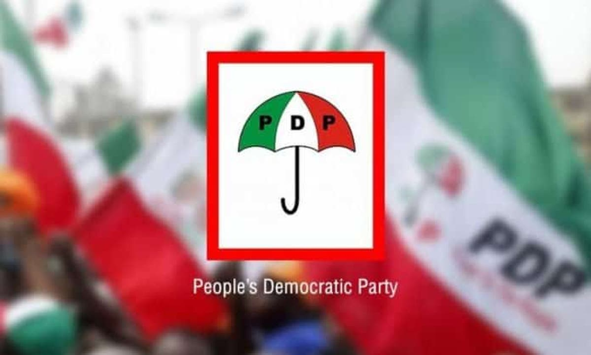 PDP stakeholders give NWC 14-day ultimatum to conduct state congress – The Sun Nigeria