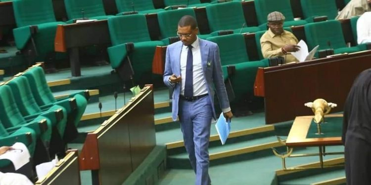 Peller urges Nigeria's youths to be prepared for leadership in 2023