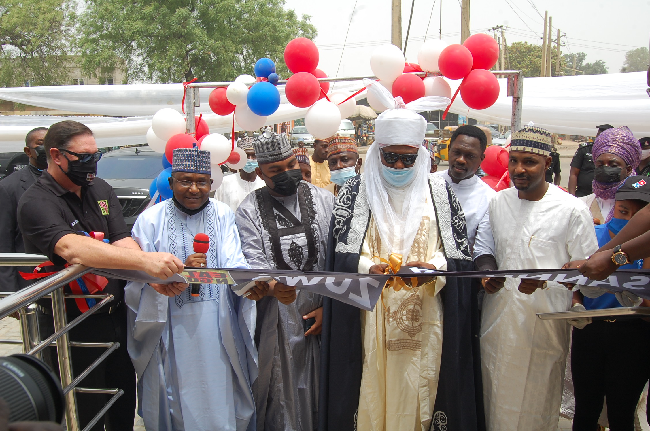 Eat'N'Go expands its footprint to Northern Nigeria – The Sun Nigeria