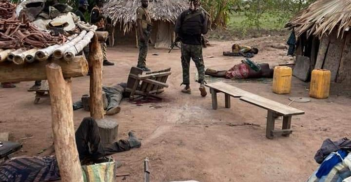 Another five feared killed by suspected herdsmen in Benue