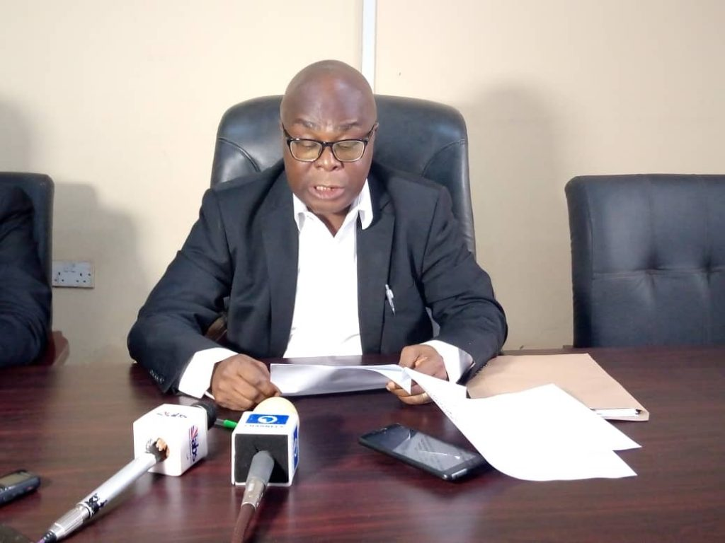 Anambra govt explains deductions from workers salary