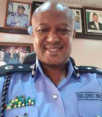 Ag. I-G deploys new CP to Anambra – The Sun Nigeria
