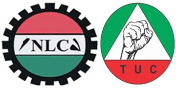 Workers' Day: We'll resist non-payment of minimum wage –NLC, TUC