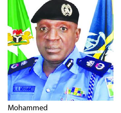 Delta police nab 70 suspected kidnappers, others