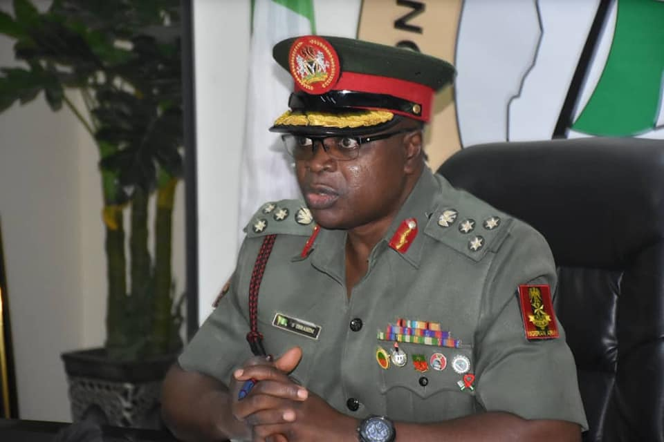 NYSC DG demands Value-Added Service from Corps Members