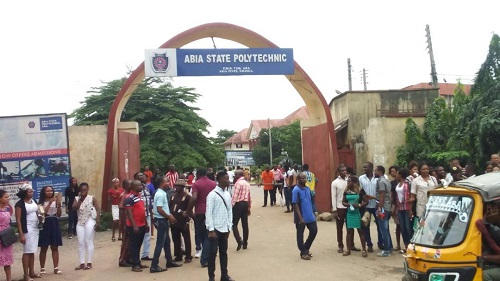 Rape of female student by Police operatives sparks protest in Abia Polytechnic