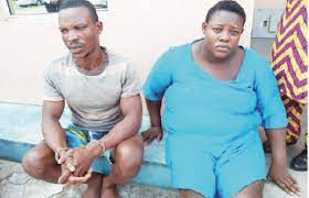 Police arrest AK-47 manufacturer; couple for killing their son over  witchcraft in A'Ibom