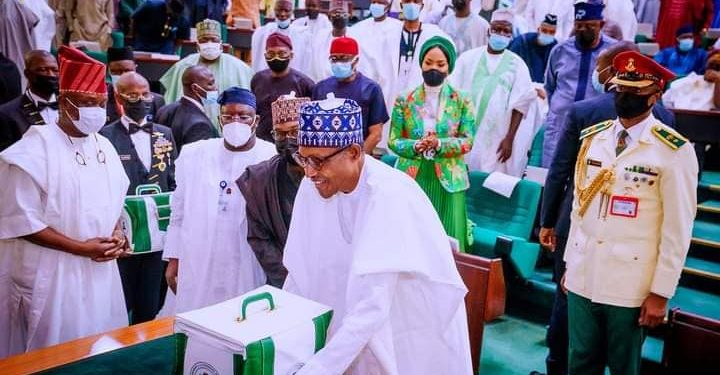 NASS not interested in critical analysis of 2022 budget – CUPP